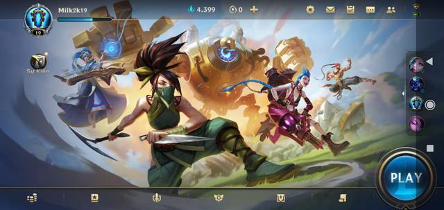 Nóng! Hướng dẫn tải và chơi Liên Minh: Tốc Chiến VNG trên Android và iOS cực dễ, đã Việt hóa 100% - Ảnh 4.