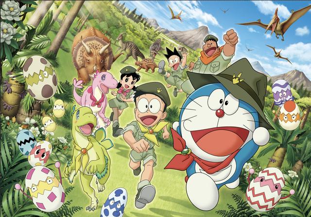 Phim Doraemon: Nobita Và Những Bạn Khủng Long Mới Stilla2-16073152223071349063941