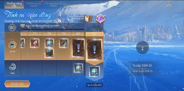 Sổ Sứ Mệnh 24 với cơ cấu thưởng gồm 4 skin mới cứng nhưng vẫn bao gồm hệ thống Rương tướng, Rương skin tự chọn.