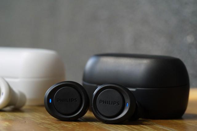 Đánh giá Philips TAT1215: Tai nghe không dây cao cấp, giá cực mềm - Ảnh 5.