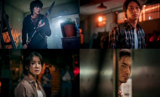 Sweet Home: Siêu phẩm kinh dị Hàn Quốc được Netflix đầu tư mạnh tay nhất Sweet-home-kdramadiary-660x400-16073631372801906865130