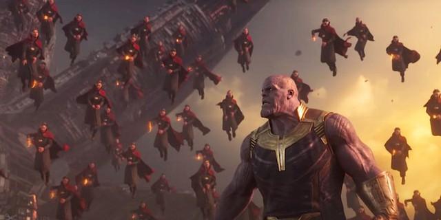 Điểm nhanh các ma pháp và thần chú mà Doctor Strange đã sử dụng trong Vũ trụ Điện ảnh Marvel - Ảnh 11.