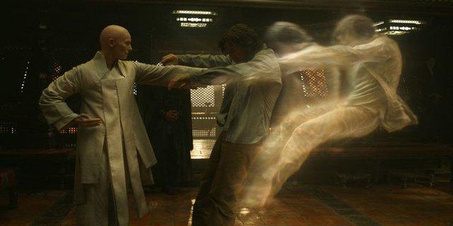 Điểm nhanh các ma pháp và thần chú mà Doctor Strange đã sử dụng trong Vũ trụ Điện ảnh Marvel - Ảnh 4.