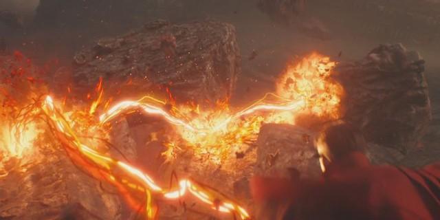 Điểm nhanh các ma pháp và thần chú mà Doctor Strange đã sử dụng trong Vũ trụ Điện ảnh Marvel - Ảnh 13.