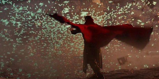 Điểm nhanh các ma pháp và thần chú mà Doctor Strange đã sử dụng trong Vũ trụ Điện ảnh Marvel - Ảnh 2.
