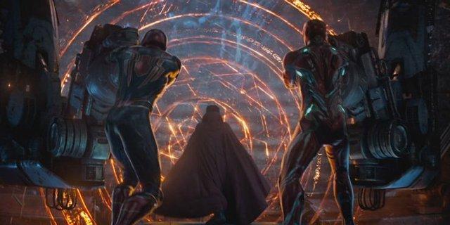 Điểm nhanh các ma pháp và thần chú mà Doctor Strange đã sử dụng trong Vũ trụ Điện ảnh Marvel - Ảnh 6.