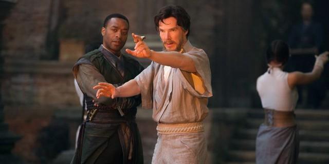 Điểm nhanh các ma pháp và thần chú mà Doctor Strange đã sử dụng trong Vũ trụ Điện ảnh Marvel - Ảnh 7.