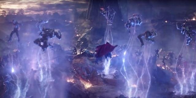 Điểm nhanh các ma pháp và thần chú mà Doctor Strange đã sử dụng trong Vũ trụ Điện ảnh Marvel - Ảnh 12.