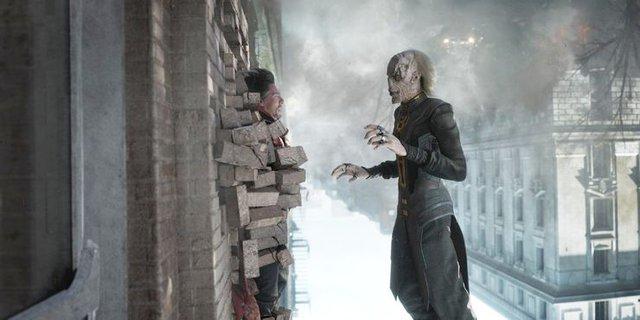 Điểm nhanh các ma pháp và thần chú mà Doctor Strange đã sử dụng trong Vũ trụ Điện ảnh Marvel - Ảnh 9.