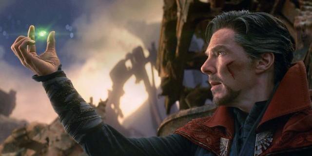 Điểm nhanh các ma pháp và thần chú mà Doctor Strange đã sử dụng trong Vũ trụ Điện ảnh Marvel - Ảnh 3.