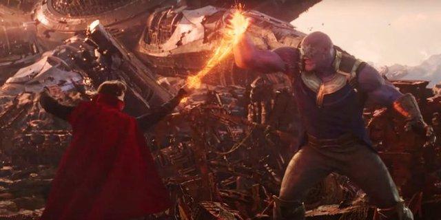 Điểm nhanh các ma pháp và thần chú mà Doctor Strange đã sử dụng trong Vũ trụ Điện ảnh Marvel - Ảnh 14.