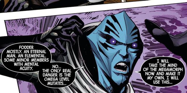 Nếu Marvel Studios không bỏ quên thành viên thứ 5 của Black Order, Thanos có lẽ đã đánh bại Avengers trong 1 nốt nhạc rồi - Ảnh 3.