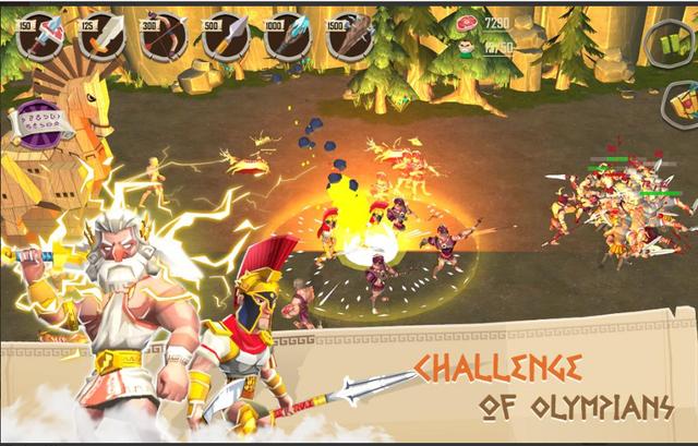 Tổng hợp loạt game mobile đa thể loại mới ra mắt rất đáng để thử (P2) - Ảnh 2.