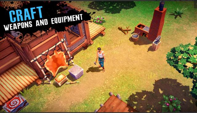 Tổng hợp loạt game mobile đa thể loại mới ra mắt rất đáng để thử (P2) - Ảnh 3.