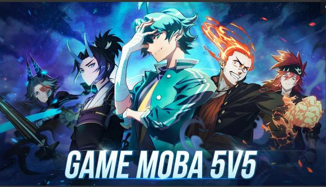 Tổng hợp loạt game mobile đa thể loại mới ra mắt rất đáng để thử (P2) - Ảnh 4.