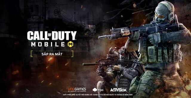 Call of Duty Mobile sắp phát hành chính thức ở Việt Nam và đây sẽ là những chế độ chơi hấp dẫn khiến game thủ phải mê mẩn - Ảnh 1.