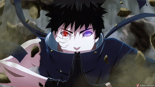 Naruto: Madara Uchiha và 10 nhân vật sở hữu lượng Chakra nhiều hơn cả Vĩ Thú (P2) - Ảnh 2.