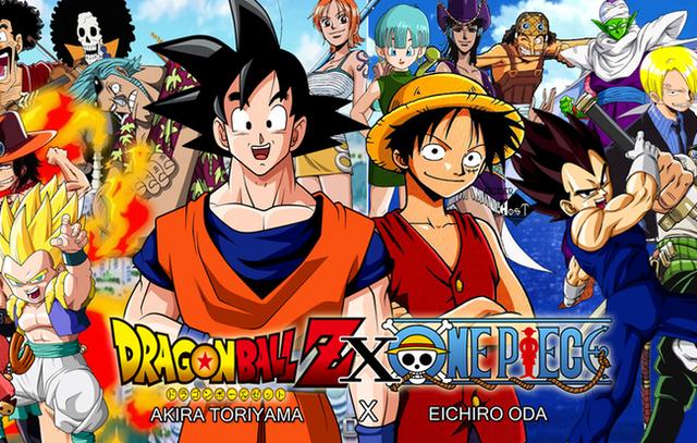 Dragon Ball đứng thứ nhất, One Piece đứng thứ 2 trên bảng xếp hạng doanh thu của Toei Animation - Ảnh 2.
