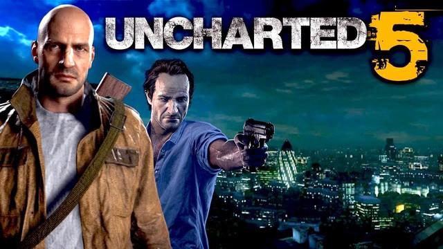 Sony chuẩn bị ra mắt PS5 cùng với bom tấn Uncharted 5 - Ảnh 1.