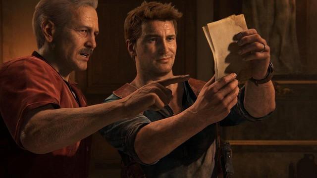 Sony chuẩn bị ra mắt PS5 cùng với bom tấn Uncharted 5 - Ảnh 2.