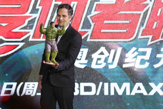 Ngắm mô hình đồ chơi các siêu anh hùng Marvel mà chỉ muốn hốt hết về làm bộ sưu tập - Ảnh 3.