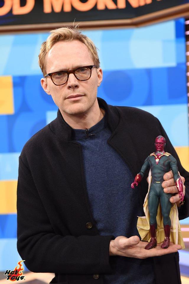 Ngắm mô hình đồ chơi các siêu anh hùng Marvel mà chỉ muốn hốt hết về làm bộ sưu tập - Ảnh 5.
