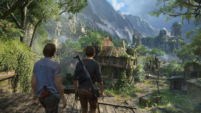 Sony chuẩn bị ra mắt PS5 cùng với bom tấn Uncharted 5 - Ảnh 3.