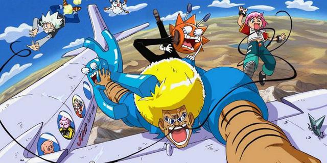 Điểm danh 15 nhân vật có sức mạnh 'khủng' hơn cả Saitama trong One-Punch Man (P.1) - Ảnh 1.