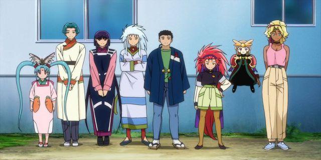 Điểm danh 15 nhân vật có sức mạnh 'khủng' hơn cả Saitama trong One-Punch Man (P.2) - Ảnh 2.
