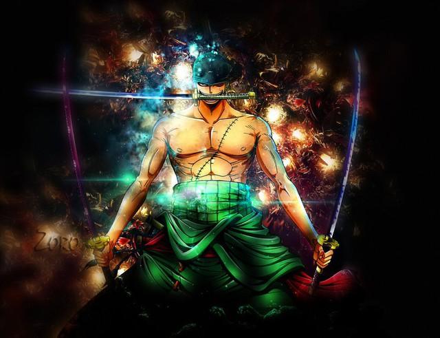 One Piece: Thánh Oda đã từng nhiều lần ngầm báo về cuộc chiến long trời lở đất giữa Zoro và Jack Hạn Hán - Ảnh 1.