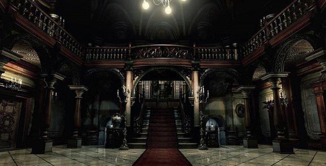 Resident Evil 8 lấy bối cảnh thời trung cổ với zombie mặc áo giáp cầm kiếm và Người Sói ? - Ảnh 2.