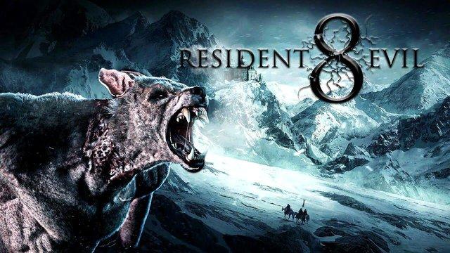 Resident Evil 8 lấy bối cảnh thời trung cổ với zombie mặc áo giáp cầm kiếm và Người Sói ? - Ảnh 3.