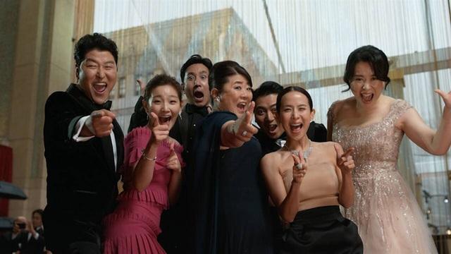 Parasite và cú ăn 3 lịch sử tại Oscar 2020: Giải to giải nhỏ đều ẵm trọn, đến chú Bong Joon Ho còn stress - Ảnh 6.