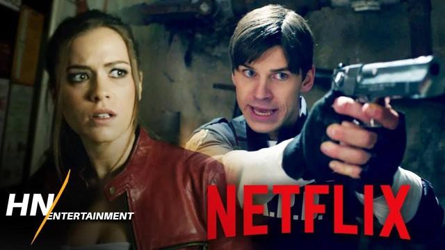 Sau The Witcher, Netflix chuẩn bị lên sóng bộ phim truyền hình Resident Evil hay không kém gì game - Ảnh 1.
