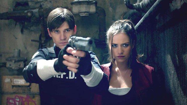 Sau The Witcher, Netflix chuẩn bị lên sóng bộ phim truyền hình Resident Evil hay không kém gì game - Ảnh 2.