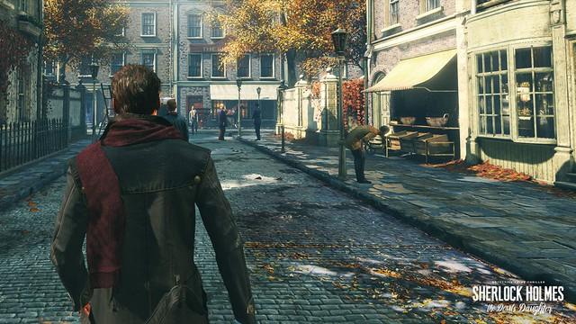 Nhịn 1 buổi ra net, tậu ngay bộ 8 game trinh thám Sherlock Holmes tuyệt đỉnh - Ảnh 1.