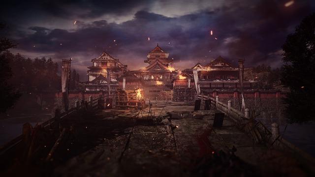 Nioh 2 - Game khó nhất 2020 lộ loạt ảnh screenshot đẹp lung linh - Ảnh 2.