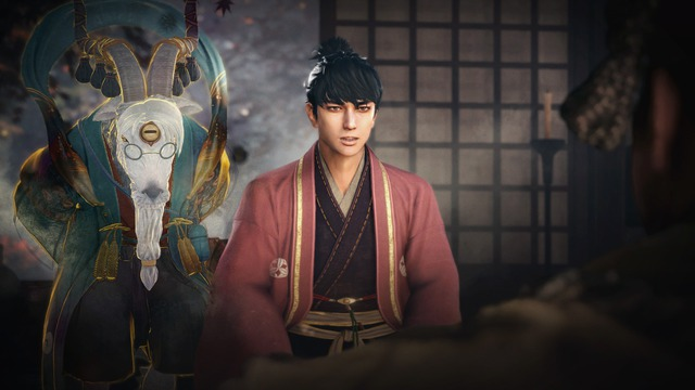 Nioh 2 - Game khó nhất 2020 lộ loạt ảnh screenshot đẹp lung linh - Ảnh 3.