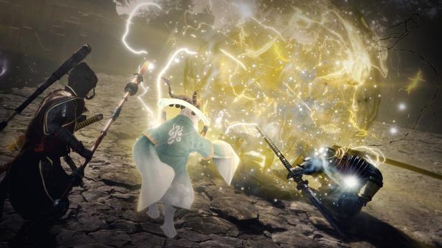 Nioh 2 - Game khó nhất 2020 lộ loạt ảnh screenshot đẹp lung linh - Ảnh 4.