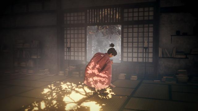 Nioh 2 - Game khó nhất 2020 lộ loạt ảnh screenshot đẹp lung linh - Ảnh 7.