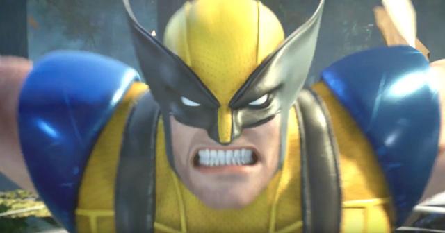 Sau nhiều mong đợi thì cuối cùng Wolverine cũng chính thức được hồi sinh trong vũ trụ Marvel - Ảnh 4.