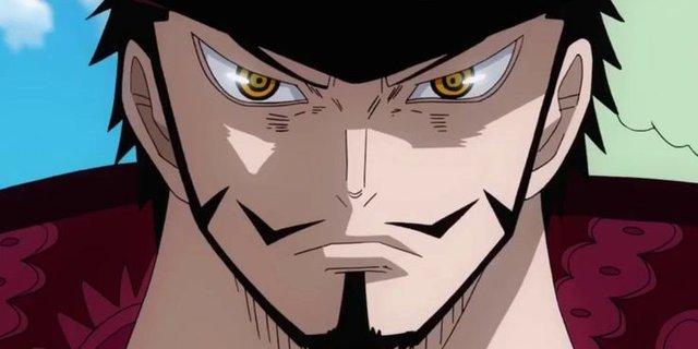 One Piece: Dracule Mihawk và 5 hải tặc máu mặt đơn phương độc mã hành tẩu trong Tân Thế Giới - Ảnh 3.