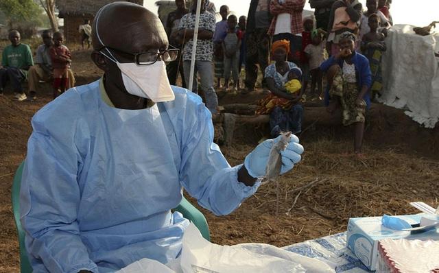 Nigeria: Xuất hiện dịch bệnh lạ, nhiều trường hợp nghi tử vong chỉ trong vòng 48h sau khi nhiễm bệnh - Ảnh 1.