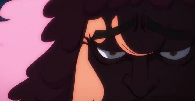 One Piece: Shutenmaru có thể chính là samurai mạnh nhất dưới trướng Kozuki Oden? - Ảnh 1.
