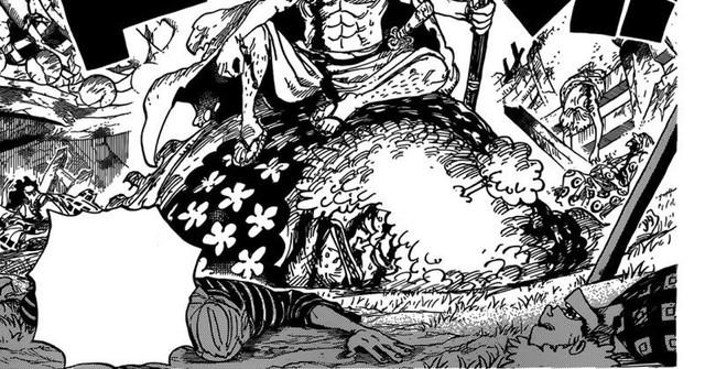 One Piece: Shutenmaru có thể chính là samurai mạnh nhất dưới trướng Kozuki Oden? - Ảnh 2.