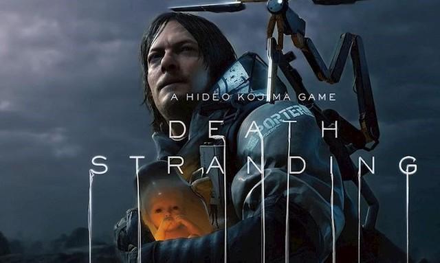 Death Steanding chơi lớn khi mở bán vật phẩm game để gây quỹ từ thiện - Ảnh 1.