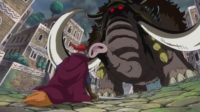 One Piece: Shutenmaru có thể chính là samurai mạnh nhất dưới trướng Kozuki Oden? - Ảnh 4.