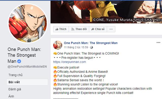 One Punch Man: The Strongest Man - Game mobile thẻ tướng ăn theo bộ manga nổi tiếng mở đăng ký - Ảnh 6.