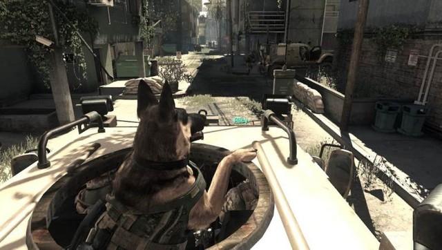 Những chú chó tuy cục nhưng hữu dụng nhất trong làng game thế giới - Ảnh 2.