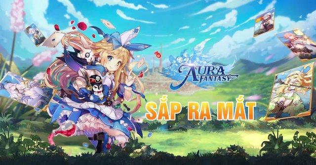 AURA Fantasy xuất hiện Fanpage tiếng Việt, lộ diện nhà phát hành quen thuộc sẽ đỡ đầu tựa game này tại Việt Nam? - Ảnh 1.